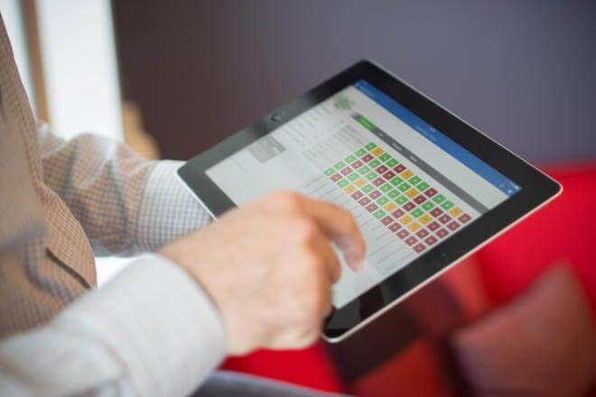 Data Integration Platform body