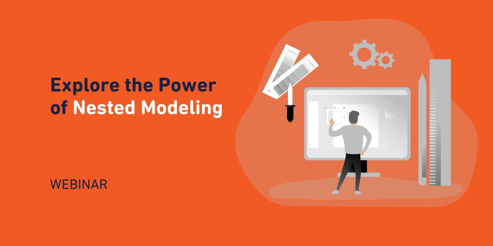Explore the Power of Nested Modeling-1
